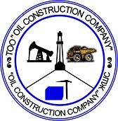 """Oil Construction Company"""